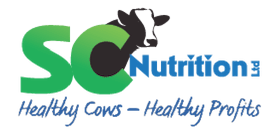SC Nutrition Ltd Logo
